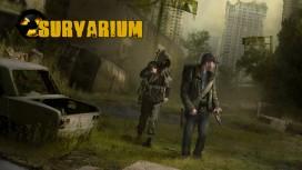 Survarium: бесплатный MMO-шутер вместо S.T.A.L.K.E.R.2