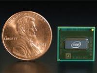 Intel выведет Atom на рынок мобильных телефонов