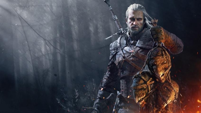 Тысячи игроков вернулись в The Witcher3 после выхода «Ведьмака» от Netflix