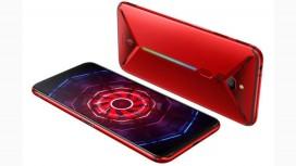 Названа дата глобального запуска игрового смартфона Red Magic3