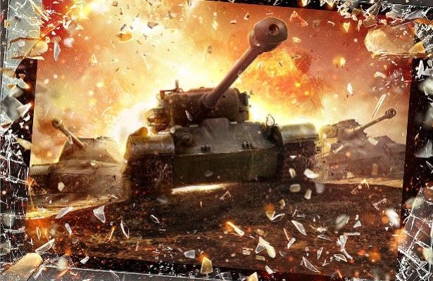 В World of Tanks Blitz добавили новые советские танки