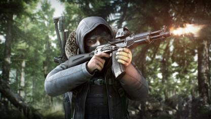 Разработчики Escape from Tarkov рассказали о планах на ближайшие месяцы