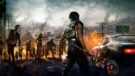 Dead Rising3 выпустили на PC