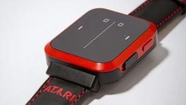 На умные игровые часы Gameband с играми Atari не хватает денег