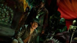 Опубликован трейлер «Аллеи кошмаров» — новый фильм Гильермо дель Торо
