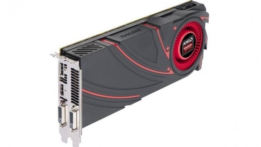Релиз Radeon R9 290X намечен на 15 октября