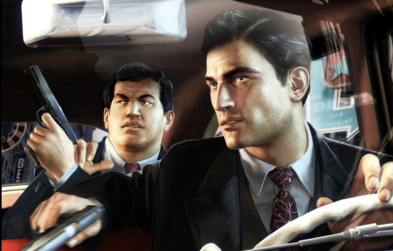 2K зарегистрировала новую торговую марку для Mafia — возможно, для новой игры