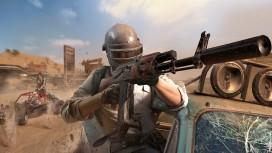 Официально:7 декабря PUBG доберётся до PS4