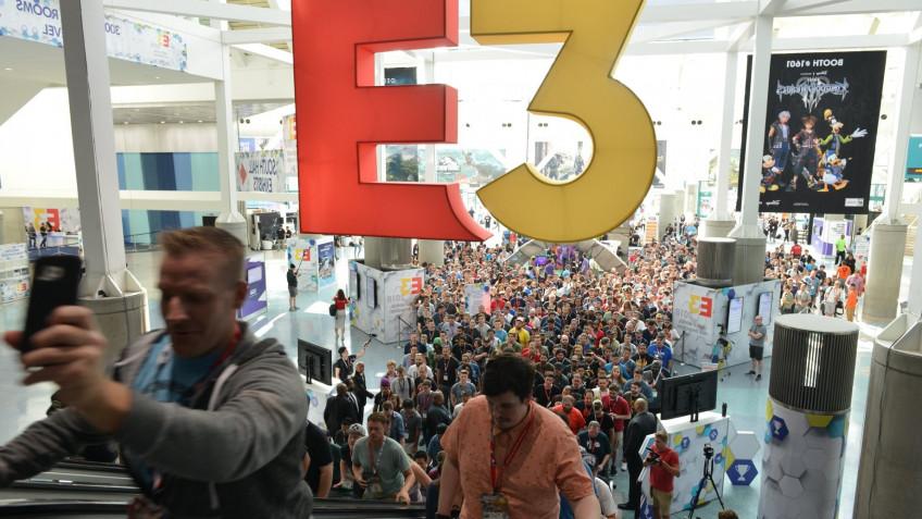 СМИ: E3 2021 хотят провести в цифровом формате с15 по17 июня