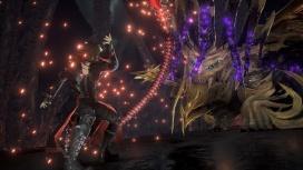 Для Code Vein вышло третье платное дополнение — Lord of Thunder