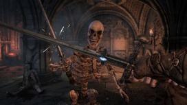 Фэнтезийная экшен-RPG Hellraid превратилась в дополнение для Dying Light