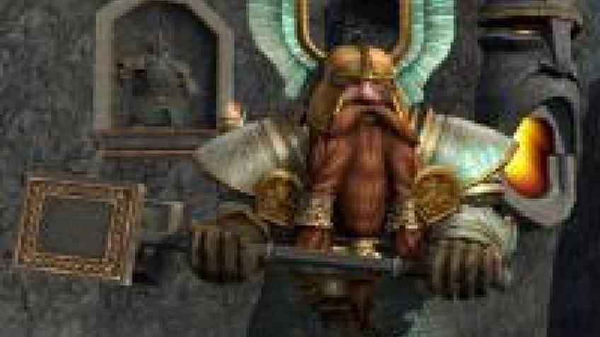 Warhammer Online: количество против качества