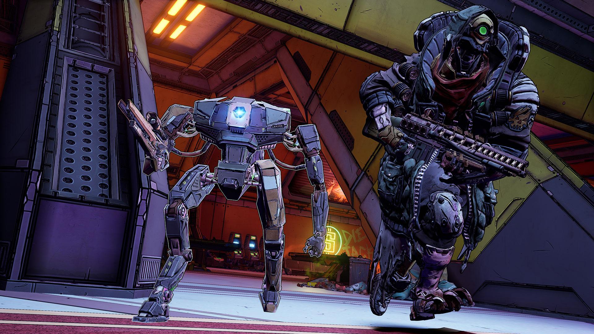 Gearbox анонсировала ультимативное издание Borderlands3