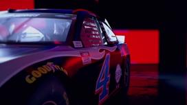Авторы NASCAR Heat5 выпустили первый трейлер игрового процесса