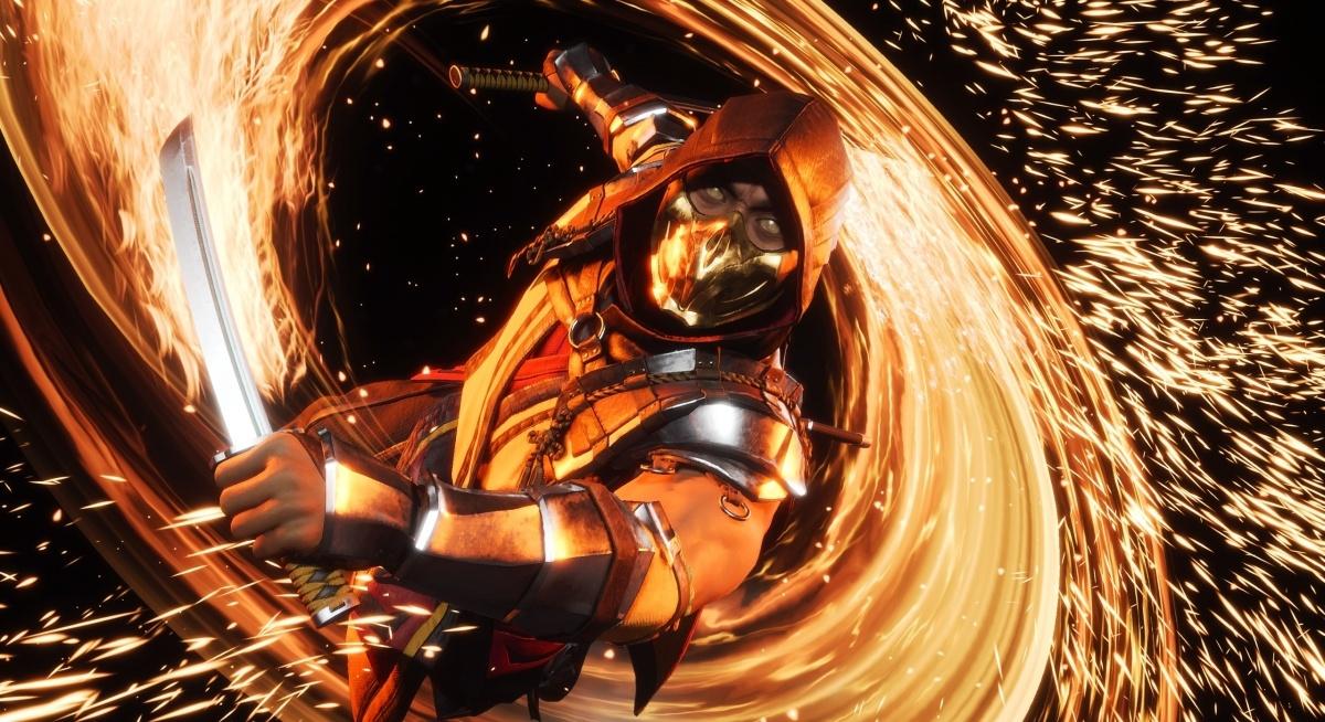 Авторы экранизации Mortal Kombat нашли Скорпиона и Шан Цунга