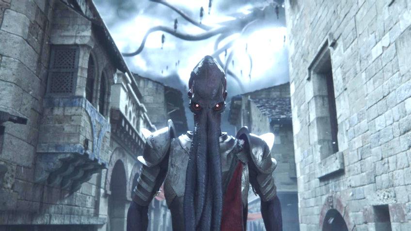 Baldur's Gate III: масса подробностей и ранний доступ 30 сентября