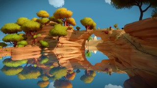 Oxenfree можно бесплатно забрать в Epic Games Store, а на очереди The Witness
