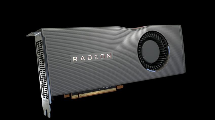 В Китае уже можно оформить предзаказ на AMD Radeon RX 5700 и Radeon RX 5700 XT