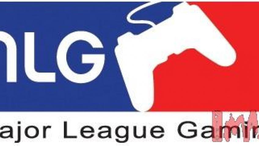 Major League Gaming еще поживет