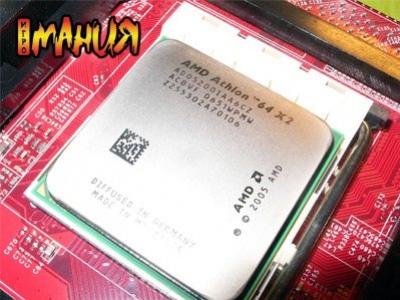 AMD расширяет линейку ЕЕ