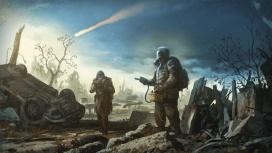 Стратегия Surviving the Aftermath покинет ранний доступ16 ноября