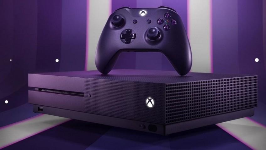 СМИ: спецификации двух Xbox следующего поколения