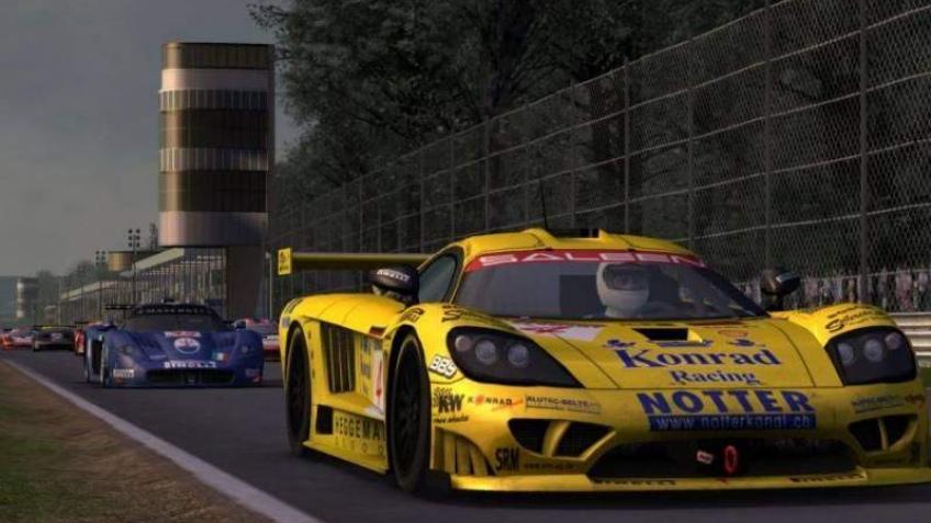 Игра для Ferrari
