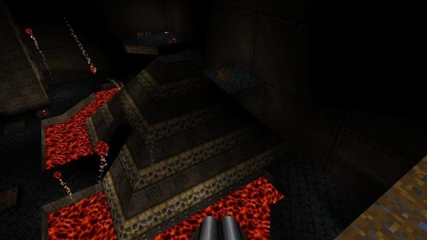 Quake не станет сетевой игрой