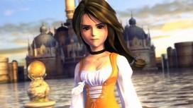 По слухам, Final Fantasy9 выйдет на PS4 (обновлено)