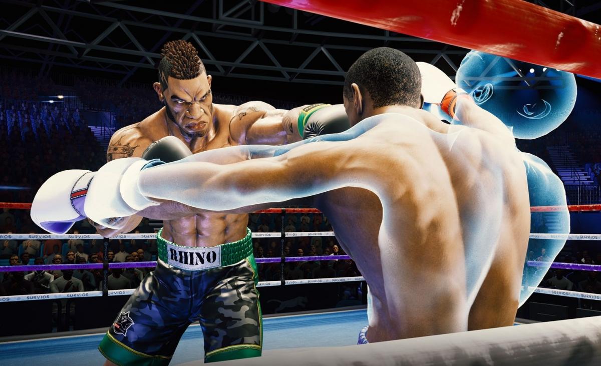 Будь как Рокки: PlayStation показала игровой процесс Creed: Rise to Glory