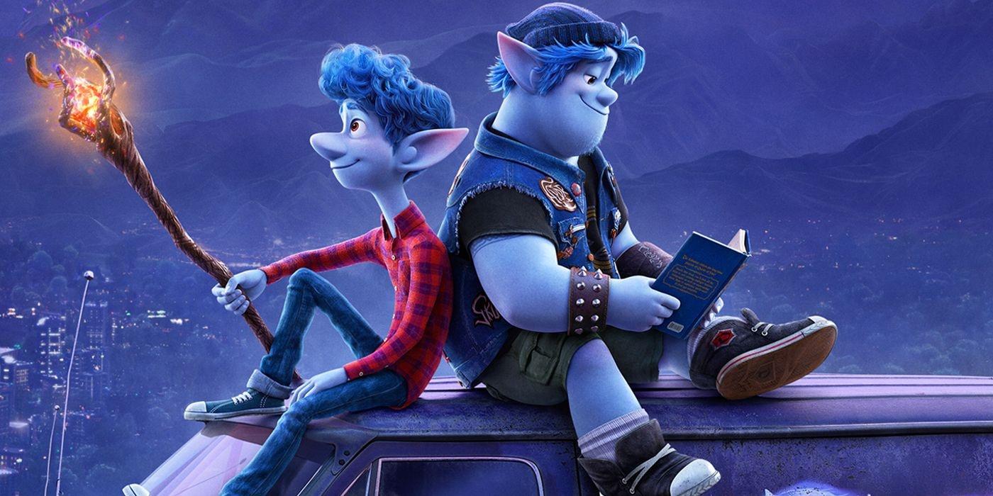 «Финал удался, остальное — не особо»: появились рецензии на «Вперёд» от Pixar