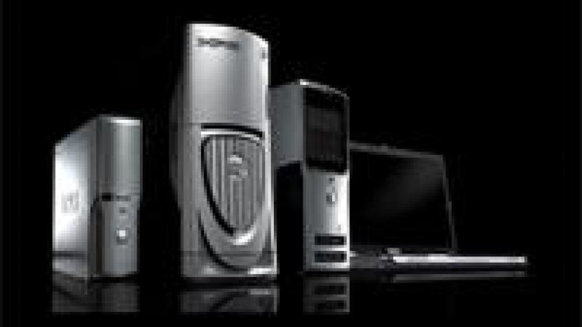 Dell сохранит линейку XPS