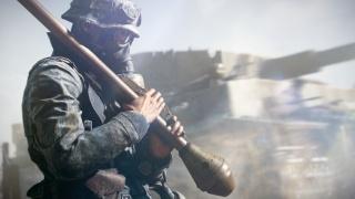 DICE отменила соревновательный режим «5 на 5» для Battlefield V