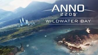 К Anno 2205 выпустят одно бесплатное дополнение и два платных