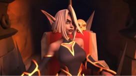 Авторы Dungeons3 рассказали о своей игре за три минуты