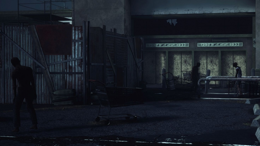 The Walking Dead Onslaught: ещё больше «Ходячих мертвецов»