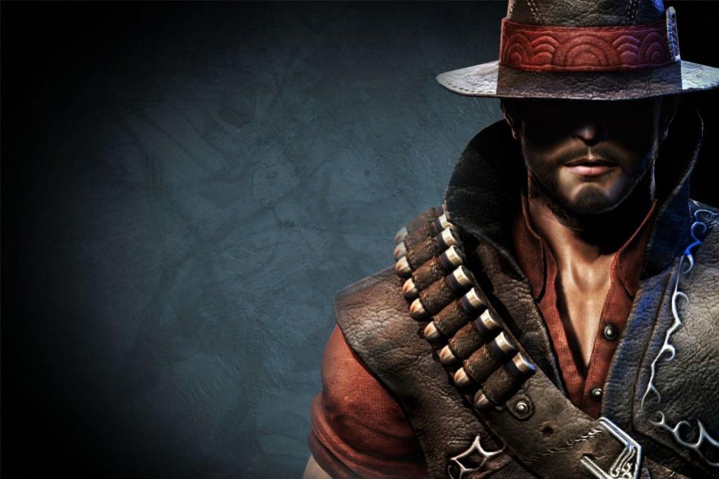 Создатели Tropico анонсировали ролевую игру Victor Vran