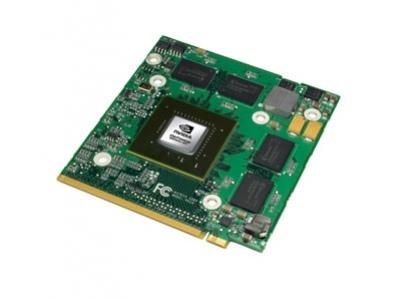 Computex 2008: NVIDIA обновила линейку GeForce 9M