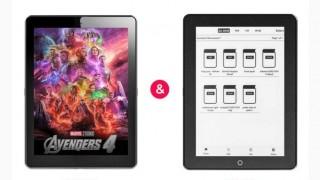Двухэкранный планшет Epad X будет называться Janus