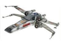 X-Wing не полетел