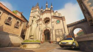 Новую карту для Overwatch отложили на фоне скандала о харассменте в Blizzard