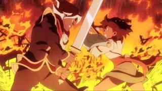 Разработчики Indivisible представили аниме-интро от создателей Kill la Kill