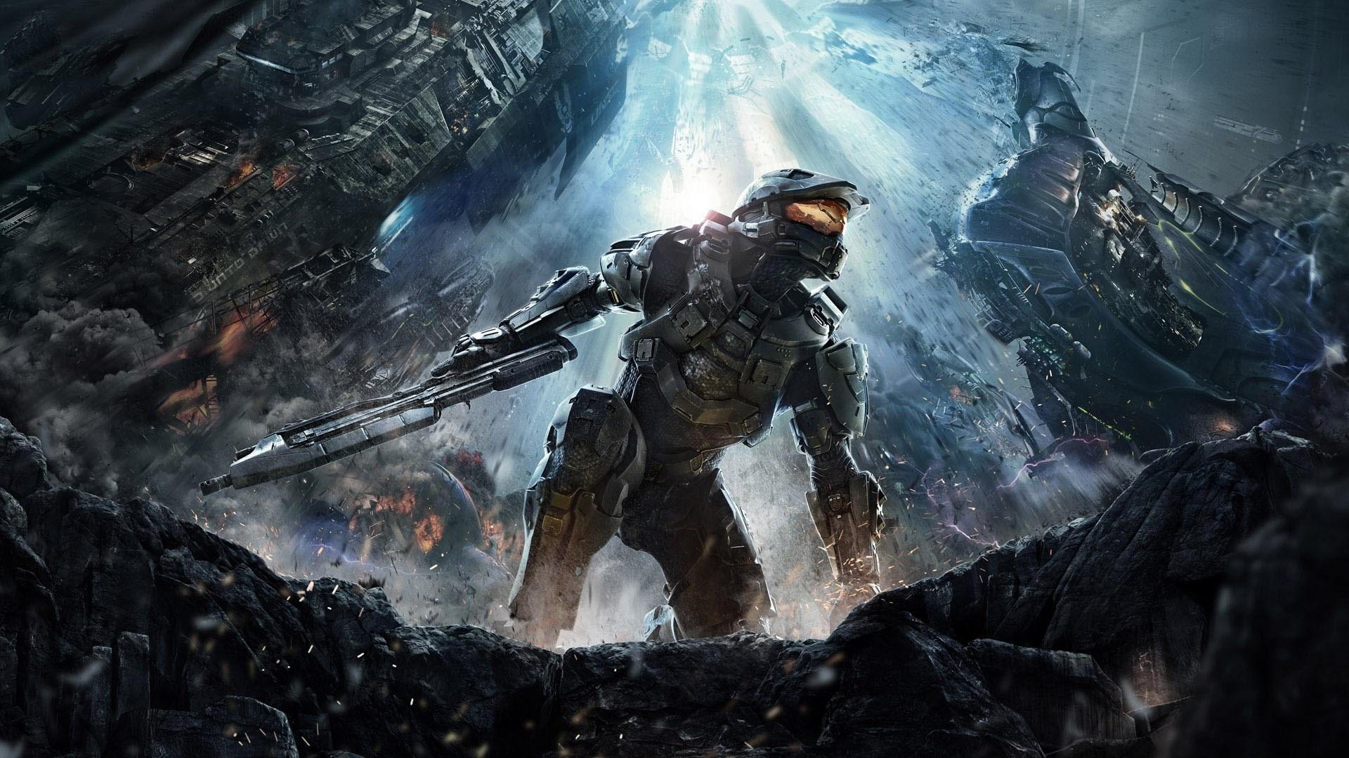 Новую AAA-студию Tencent в Северной Америке возглавит руководитель по дизайну Halo4