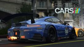 Project CARS вторую неделю подряд становится самой популярной игрой в Британии