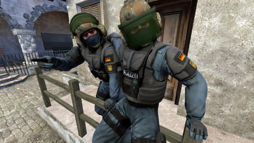 Киберспортсмена поймали на читерстве во время LAN-турнира по CS:GO