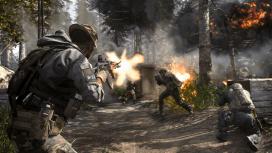 Завтра в Call of Duty: Modern Warfare на PC можно будет удалять части игры