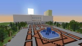 Хроники пандемии: в Minecraft проводят лекции и отмечают выпускной