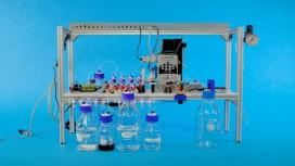 В Microsoft показали прототип накопителя на основе ДНК