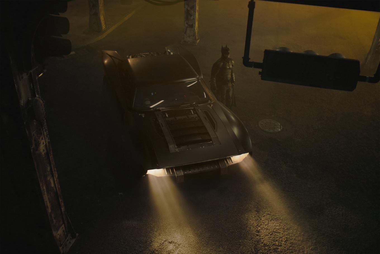 """Джеффри Райт: «""""Бэтмен"""" станет новой эволюцией классических персонажей»"""