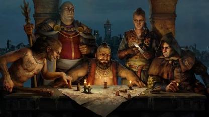 Игроки в «Гвинт: Ведьмак. Карточная игра» скоро попадут в Новиград